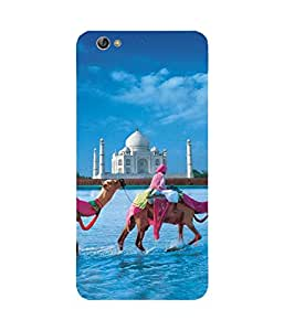 Colors Of India Gionee S6 Case