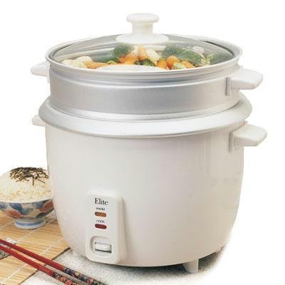 Kitchen Gourmet Rice Cooker front-617669