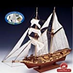 Constructo 80702 Model Ship Kit Albat...