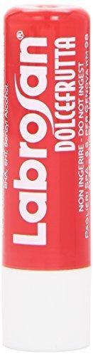 Dolcefrutta (Sweetfruit) Lip Balm 5.8ml lip balm by Labrosan by Labrosan