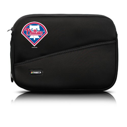 MLB Philadelphia Phillies Neoprene Sleeve for 10-Inch Netbook or Tablet Computer at Amazon.com