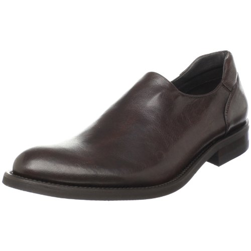 Donald J Pliner Men's Ewait Slip-On,Expresso,11 M US