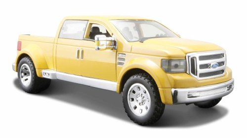 Maisto Special Edition 1:31 Ford Mighty F-350