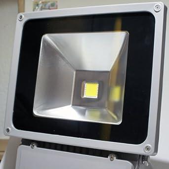 LED-Einbauleuchte Edelstahl-Unterwasserleuchte Scheinwerfer Garten Hof Draussen