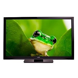 VIZIO E320AR 32-Inch 60Hz Class LCD HDTV (Black)