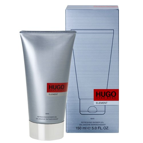 HUGO BOSS HUGO ELEMENT GEL DOCCIA UOMO SHOWER GEL 150ML