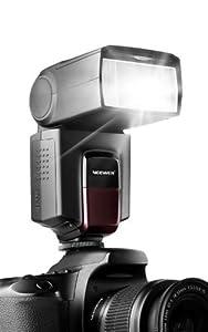 TT560 Flash Speedlite for ALL Canon, Nikon, Sony, Pentax SLR cameras!