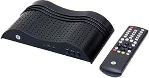 GE 23333 Digital to Analog TV Converter Box