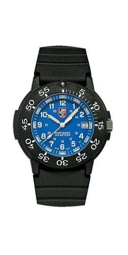Maselliakljthomas new luminox men 39 s 3003 original navy seal dive watch - Navy seal dive watch ...