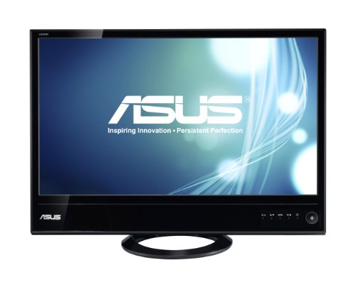 Asus Ml249H 24-Inch Led Monitor (Black)