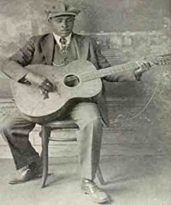 Image of Blind Willie McTell