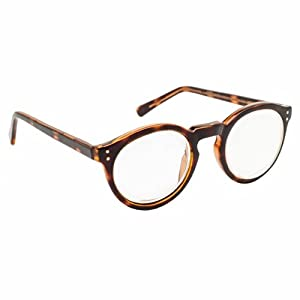 2 5x 10 diopter magnifying reading glasses