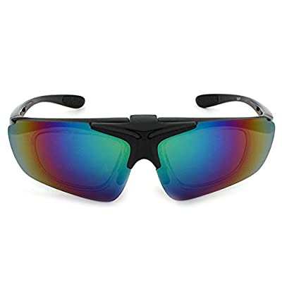Dahlonega Riding Glasses Bicycle Outdoor Exercise Glasses Sunglasses