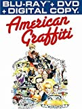 American Graffiti (Blu-ray + DVD+ Digital Copy)