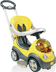 Boelsche bubble Go II Yellow (japan import)