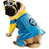 Despicable Me 2 Minion Pet Costume, Large