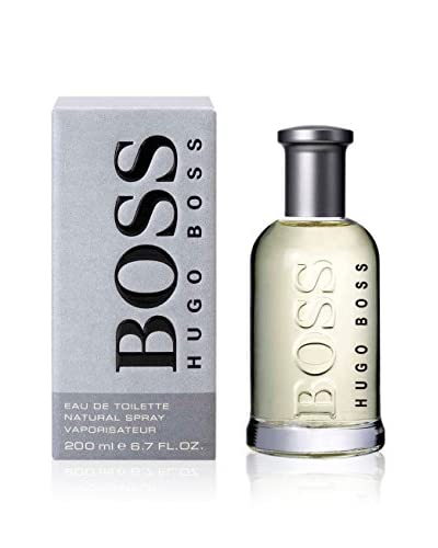Hugo Boss Eau De Toilette Uomo Hb Boss Bottled 200 ml