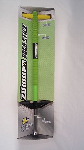 Zumu Pop Stick Pogo Stick - 1
