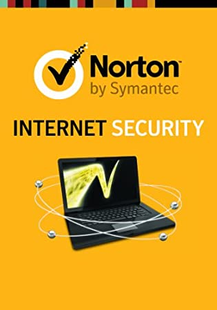 Norton Internet Security 2013 - 1 User / 3 PC [Old Version] [Download]