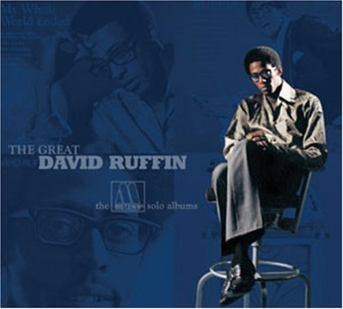 David Ruffin - The Motown Solo Albums, Vol. 1 - Zortam Music