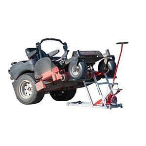 Pro-Lift T-5350 Lawn Mower Lift - 350 lb. Capacity by Pro-Lift