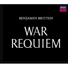 War Requiem, Op.66 - Sanctus (Rehearsal)