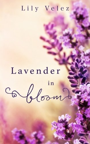 lavender-in-bloom