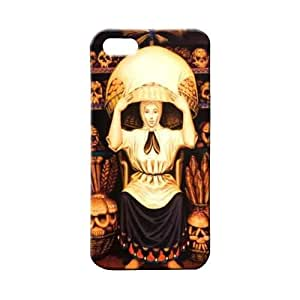 BLUEDIO Designer 3D Printed Back case cover for Apple Iphone 4 / 4S - G2335