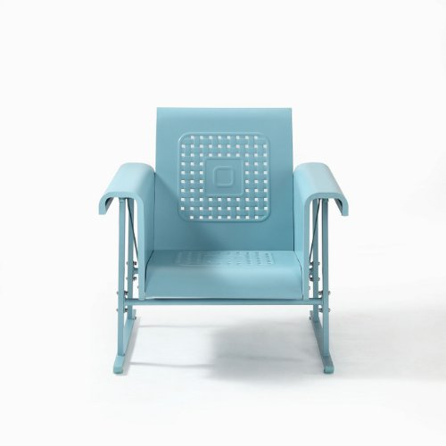 Metal Outdoor Chairs 5865
