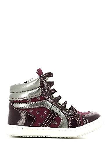 Melania ME0115A5I.A Sneakers Bambino Melanzana 22