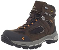 Hot Sale Vasque Men's Breeze 2.0 GTX Waterproof Hiking Boot,Slate Brown/Russet Orange,8.5 W US