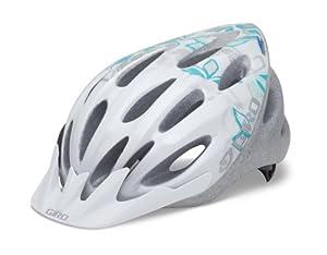 Giro Indicator Helmet (Pearl White/Turquoise Tallac)