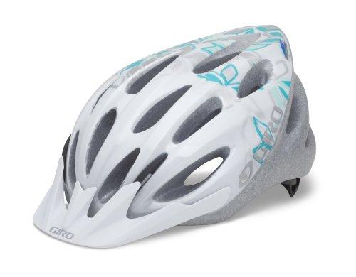 Giro Indicator Helmet (Pearl White/Turquoise