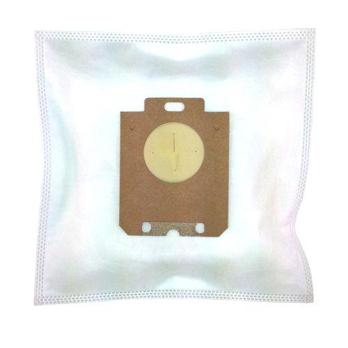 20 sacs en microfibre pour Electrolux Z 1948 Clario