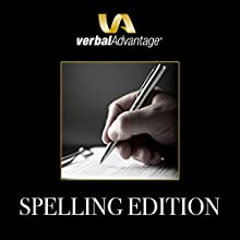 Spelling Advantage Lecture by Phillip Lee Bonnell Narrated by  uncredited