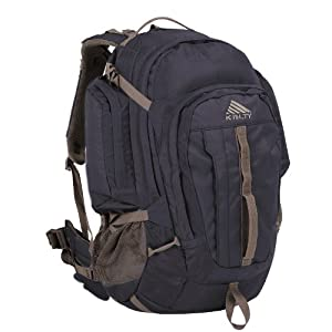 Kelty Redwing 50 Internal Frame Pack  Medium/Large -17.5 - 21 Torso (Charcoal)