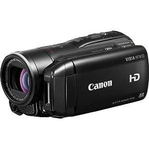 Canon VIXIA HF M30 Full HD Camcorder with 8GB Flash Memory