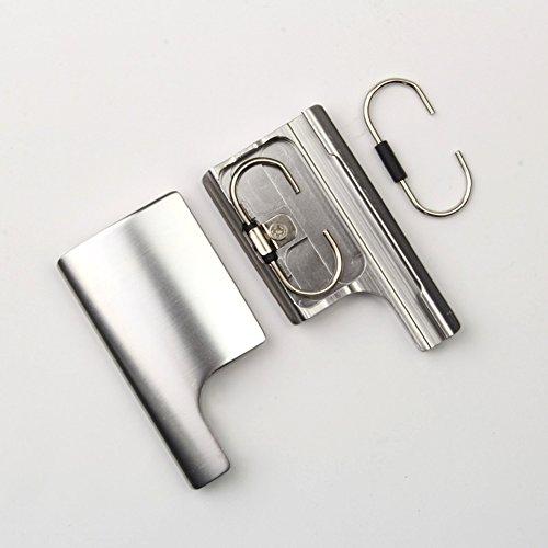 Aluminum Replacement Rear Snap Latch Standard Waterproof