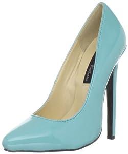 The Highest Heel Women's Hottie Stiletto