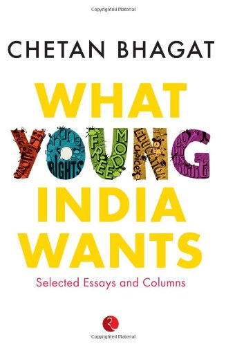What Young India Wants Image