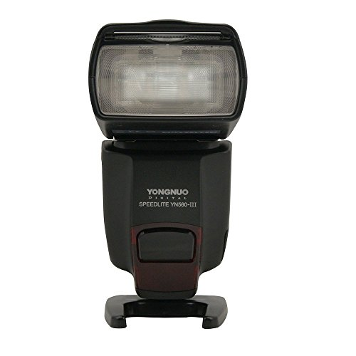 Yongnuo YN560 III 2.4Ghz Wireless Flash Speedlite