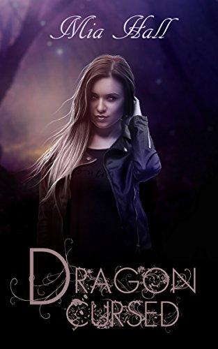 dragon-cursed-english-edition