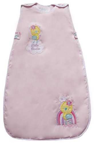 The Dream Bag baby-Children's Sleeping Bag Little Birdie 2.5 TOG - 1