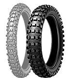 DUNLOP(ダンロップ)バイクタイヤ GEOMAX AT81 リア 110/90-18 61M チューブタイプ(WT) [公道走行不可] 303311 二輪 オートバイ用