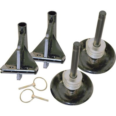 Why Choose The Meyer Products, LLC 8271 Home Plow Shoe Kit
