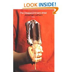 The Disappointment Artist: Essays