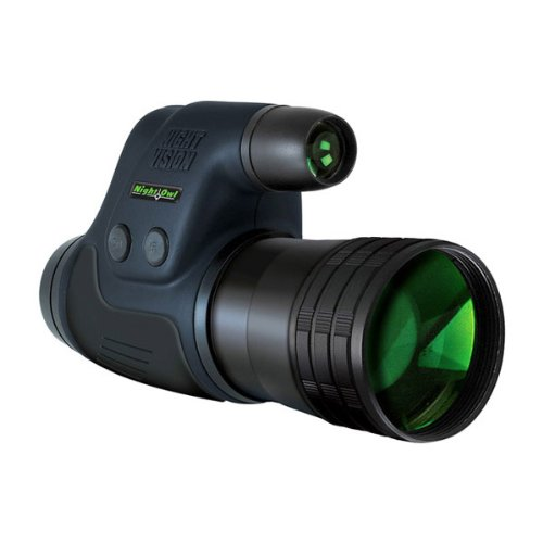 Night Owl Optics - Lightweight 4X Mono