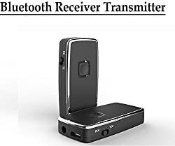 2 in 1 Wireless A2DP Bluetooth 2.1+EDR Stereo Music Audio Receiver and Transmitter Adapter
