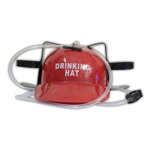 smartcraft Drinking Hat
