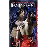 """First Drop of Crimson (Night Huntress World, Band 1)von """"Jeaniene Frost"""""""